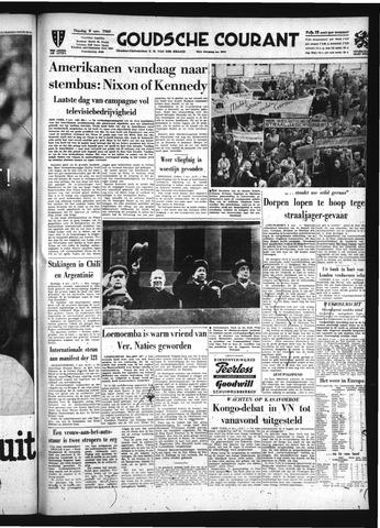 Goudsche Courant 1960-11-08