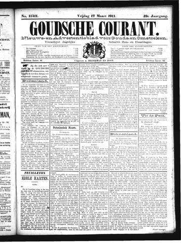 Goudsche Courant 1911-03-17