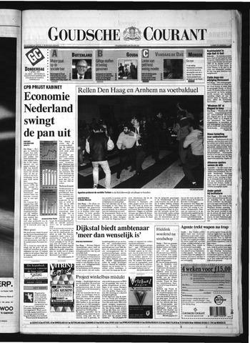 Goudsche Courant 1997-04-03