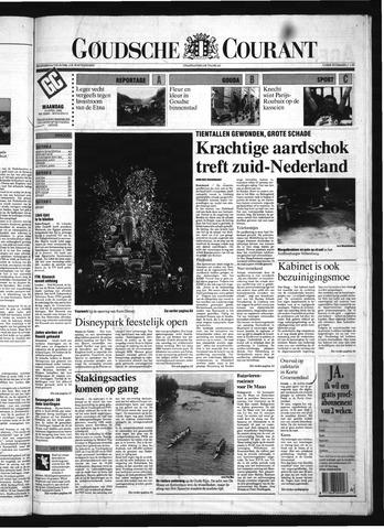 Goudsche Courant 1992-04-13