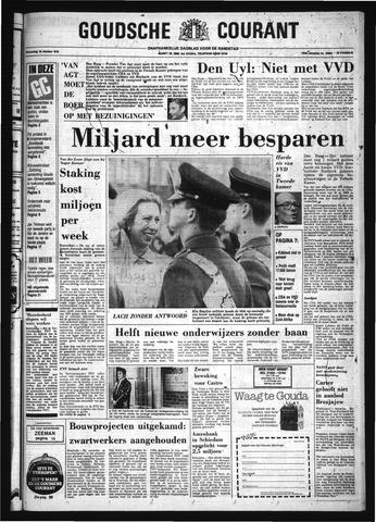 Goudsche Courant 1979-10-10