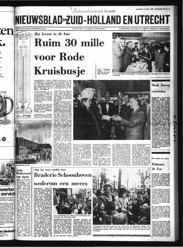Schoonhovensche Courant 1978-04-17