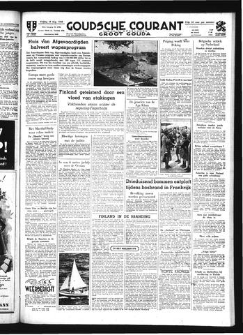 Goudsche Courant 1949-08-19