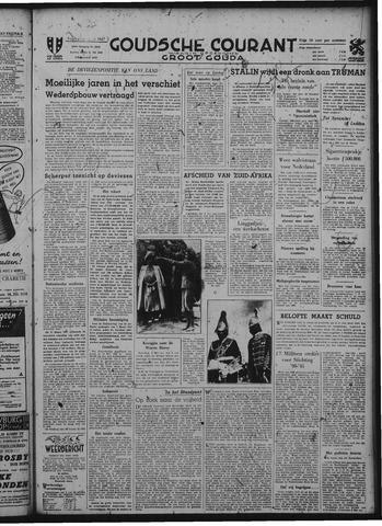 Goudsche Courant 1947-04-25