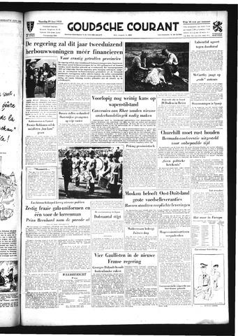 Goudsche Courant 1953-06-29