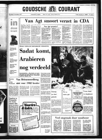 Goudsche Courant 1977-11-16