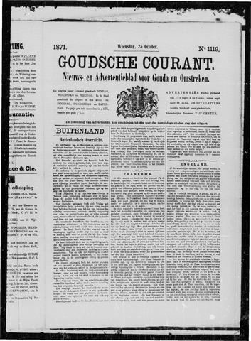 Goudsche Courant 1871-10-25
