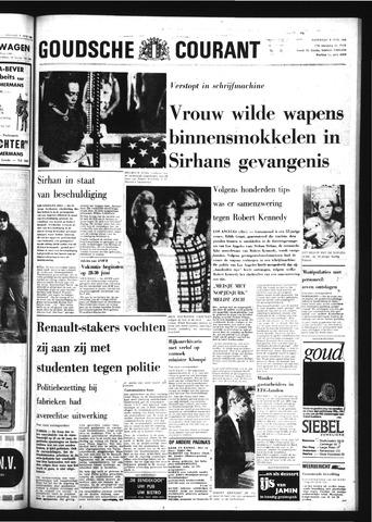 Goudsche Courant 1968-06-08