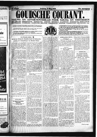 Goudsche Courant 1936-05-08