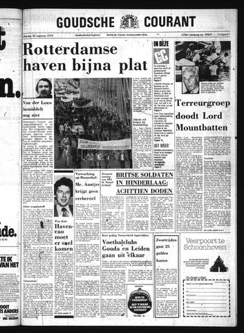 Goudsche Courant 1979-08-28