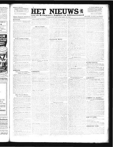 Schoonhovensche Courant 1946-05-08