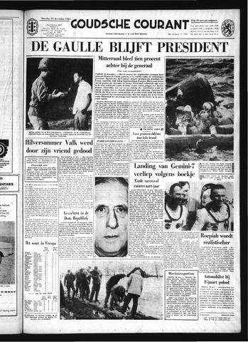 Goudsche Courant 1965-12-20