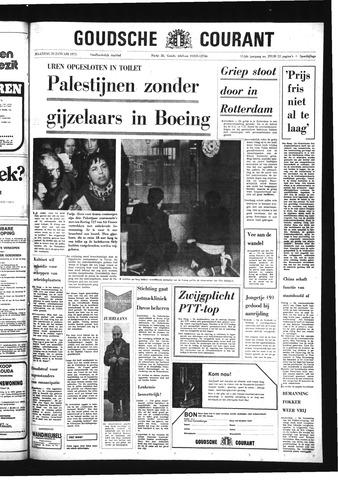 Goudsche Courant 1975-01-20