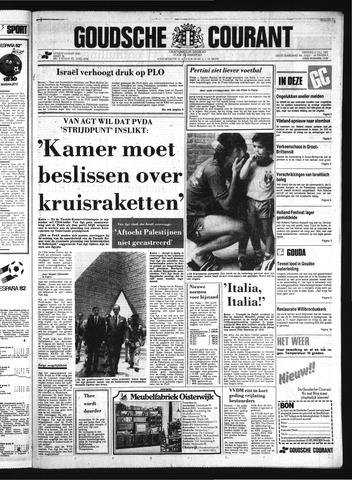 Goudsche Courant 1982-07-06