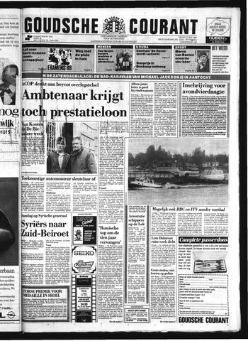 Goudsche Courant 1988-05-27
