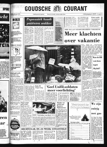 Goudsche Courant 1979-06-26