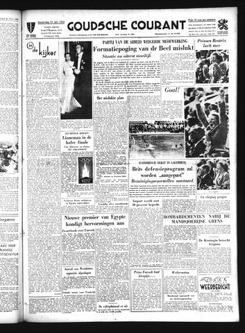 Goudsche Courant 1952-07-31