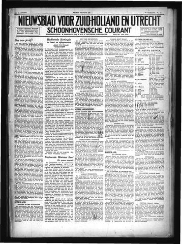 Schoonhovensche Courant 1947-01-03