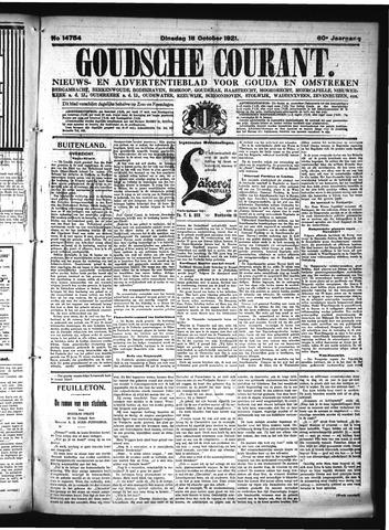 Goudsche Courant 1921-10-18