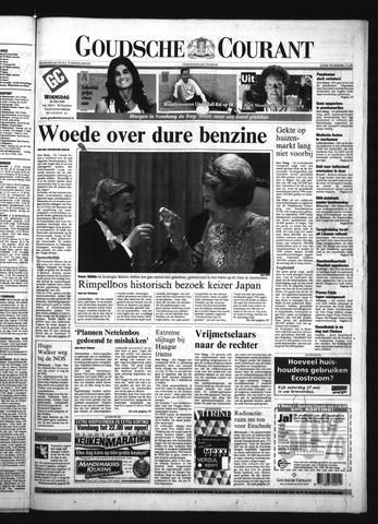 Goudsche Courant 2000-05-24