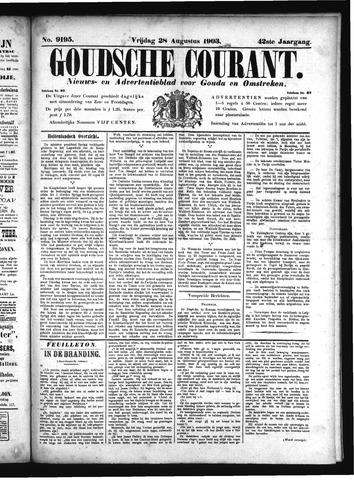 Goudsche Courant 1903-08-28