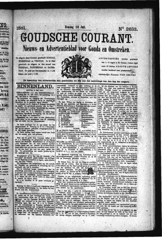 Goudsche Courant 1881-07-10