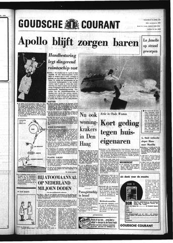 Goudsche Courant 1970-04-15