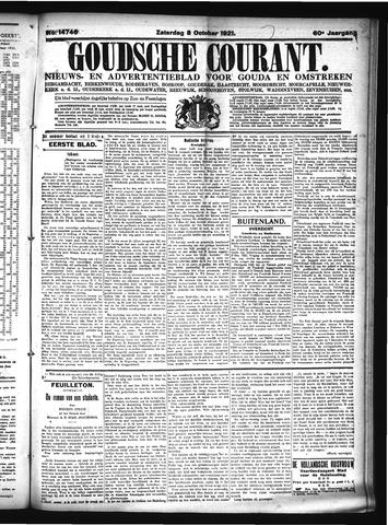 Goudsche Courant 1921-10-08