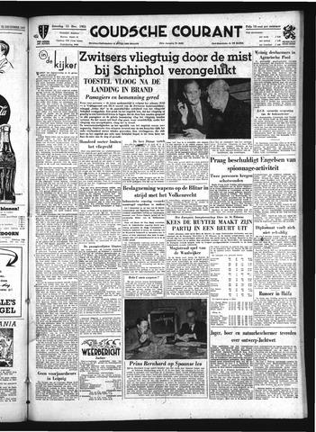 Goudsche Courant 1951-12-15
