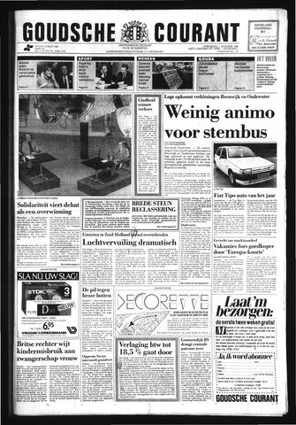 Goudsche Courant 1988-12-01