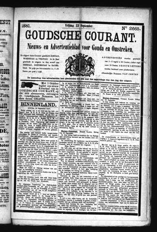 Goudsche Courant 1881-09-23
