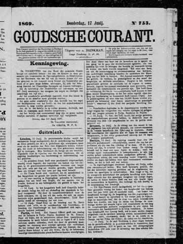 Goudsche Courant 1869-06-17