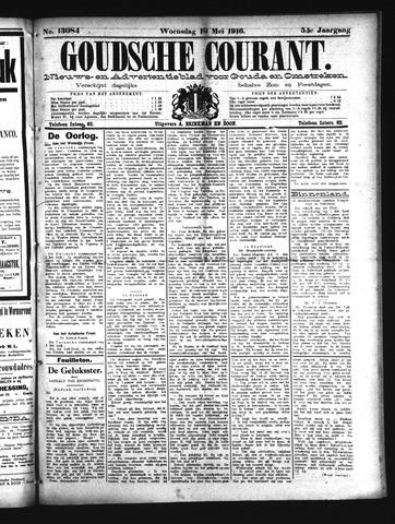Goudsche Courant 1916-05-10