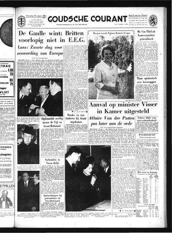 Goudsche Courant 1963-01-30
