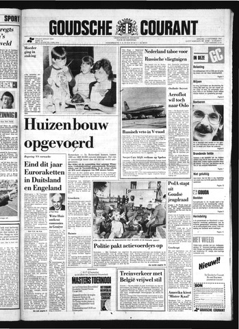 Goudsche Courant 1983-09-13
