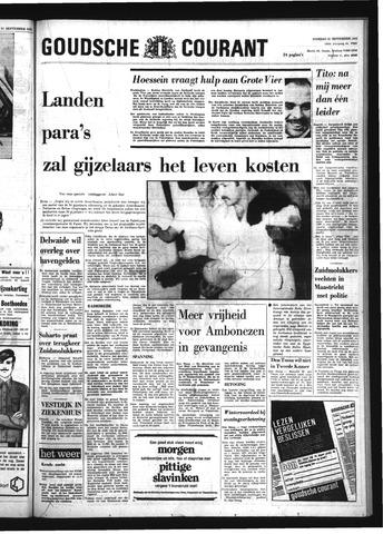 Goudsche Courant 1970-09-22
