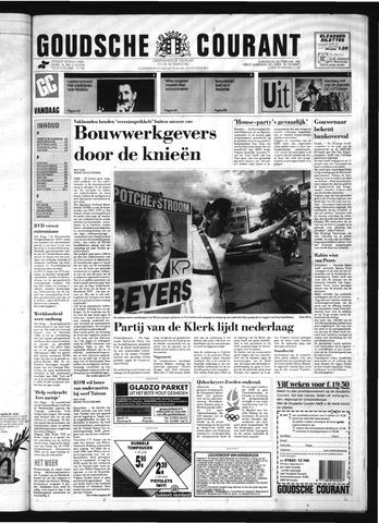 Goudsche Courant 1992-02-20