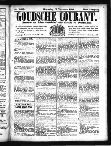 Goudsche Courant 1897-11-17