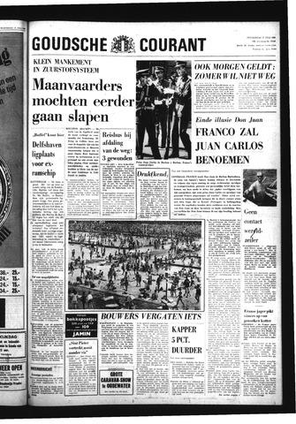 Goudsche Courant 1969-07-17