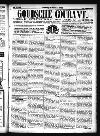 Goudsche Courant 1925-10-06