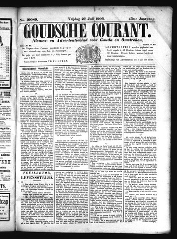 Goudsche Courant 1906-07-27