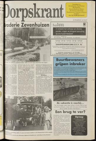 Dorpskrant 1990-09-05