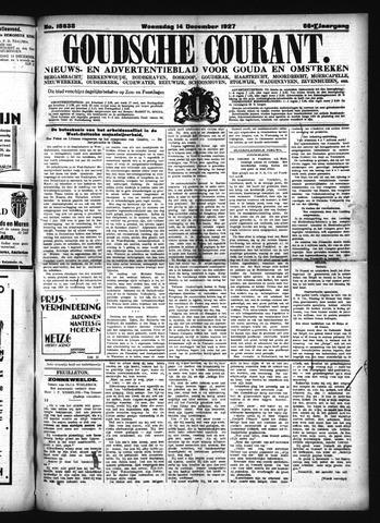 Goudsche Courant 1927-12-14