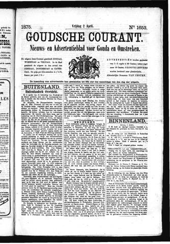 Goudsche Courant 1875-04-02