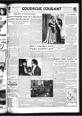Goudsche Courant 1954-11-19