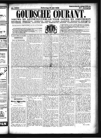 Goudsche Courant 1928-07-21