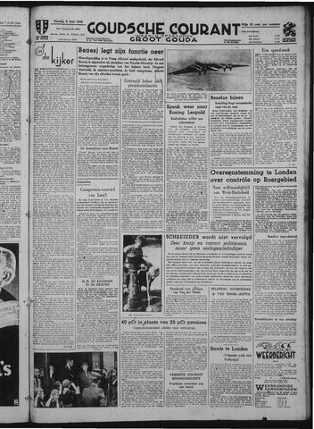Goudsche Courant 1948-06-08