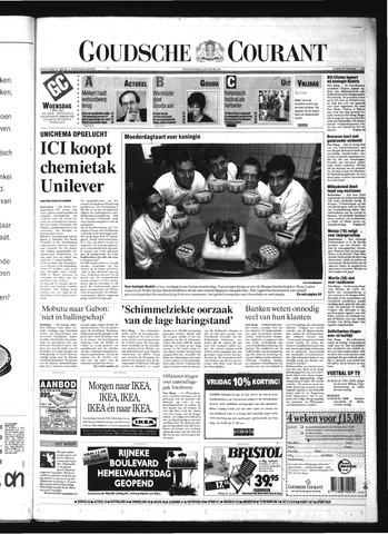 Goudsche Courant 1997-05-07