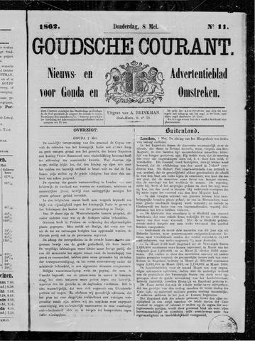 Goudsche Courant 1862-05-08