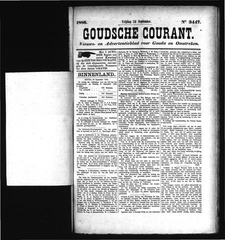 Goudsche Courant 1886-09-24